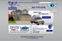Apollo Strong Movers – Arlington