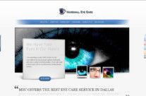 Marshall Eye Care-Addison