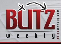 blitz Blitz Weekly Article On Dallas Web Designer TeeDee Davis