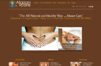 Alazan Care First Page Dallas Colonics