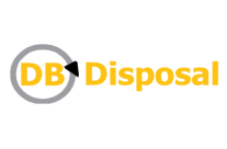 DB Disposal Logo