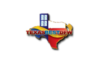 Texas Best DFW Logo